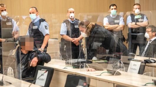 Essen: Mehr als ein Jahr wurde im Ehrenmord-Prozess verhandelt. Jetzt ist ein Urteil gefallen.