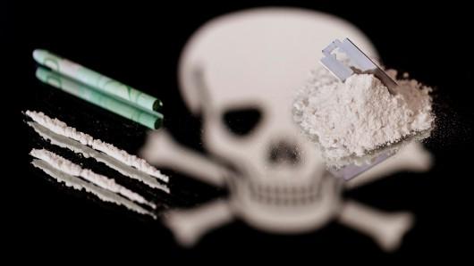 Eine alarmierende Statistik! In Essen hat sich die Zahl der Drogentoten im Vergleich zum Vorjahr verdoppelt. (Symbolfoto)