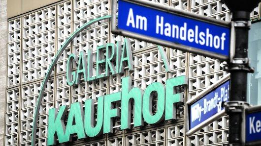 Die Filiale am Willy-Brandt-Platz wird geschlossen.