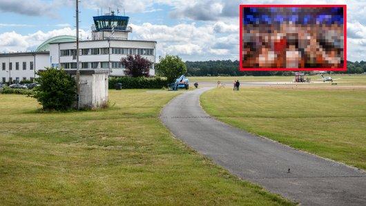 Eine Großveranstaltung auf dem Flughafen-Gelände in Essen/Mülheim findet dieses Jahr nicht statt.