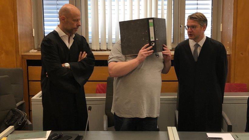 Essen: Mord an Anna S. – Anklage enthüllt grausame Details