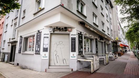 """Das """"Plan B"""" in Essen-Rüttenscheid hat geschlossen."""