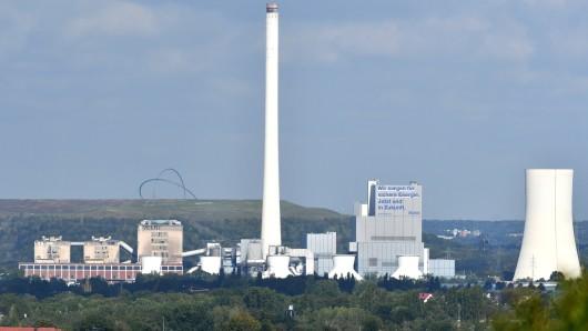 Die Steag schließt sechs Kraftwerke, auch dieses in Herne.