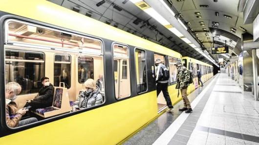 Ab dem 20.12. fährt die Ruhrbahn in Essen mit verändertem Fahrplan.