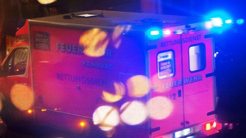 Essen-Verletzter-auf-dem-Weg-ins-Krankenhaus-pl-tzlich-rastet-sein-Kumpel-aus