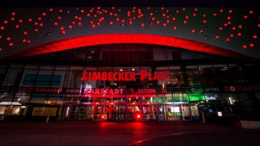 Limbecker Platz Essen nimmt an einer bundesweiten Aktion teil.