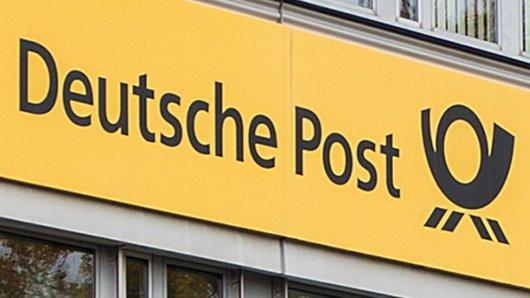 Essen: Einige Kunden der Deutschen Post haben ein Problem. (Symbolbild)