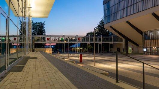 Grugapark in Essen: Gute Nachrichten für die Besucher. (Symbolbild)