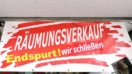In Essen-Steele muss ein beliebtes Geschäft dicht machen. (Symbolfoto)