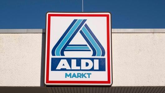 Aldi: DAS sollten Kunden beim Discounter besser nicht machen. (Symbolbild)