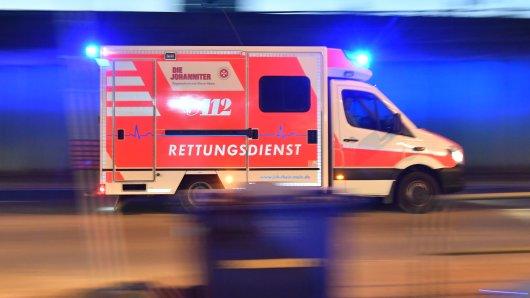 In Essen kam es zu einem Unfall, bei dem ein Kleinkind schwer verletzt wurde. (Symbolfoto)