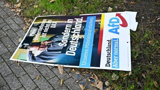 Bundestagswahl in Essen: In Karnap gewann die AfD 2017 überdurchschnittlich viele Stimmen – wie sieht es in diesem Jahr aus?