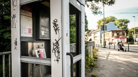 Essen: Ein FDP-Politiker ist mit den Zuständen im Norden der Stadt unzufrieden. (Symbolbild)