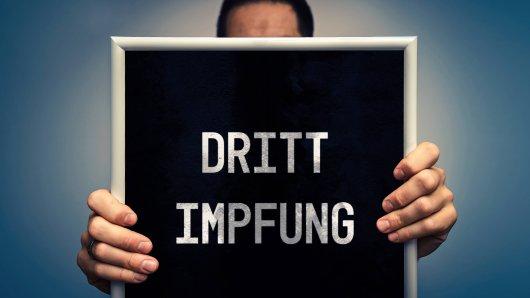 In Essen startet Dritt-Impfungs-Aktion. (Symbolbild)