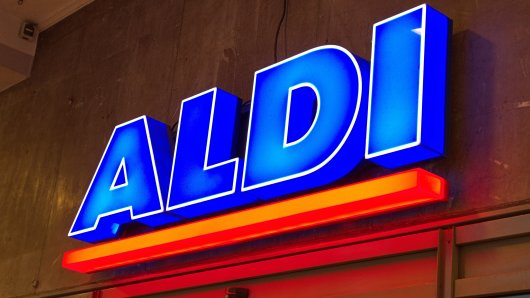 Aldi lockt mit wahren Kultangeboten nach Essen. (Symbolbild)