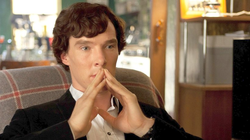 Ard Sherlock Staffel 4