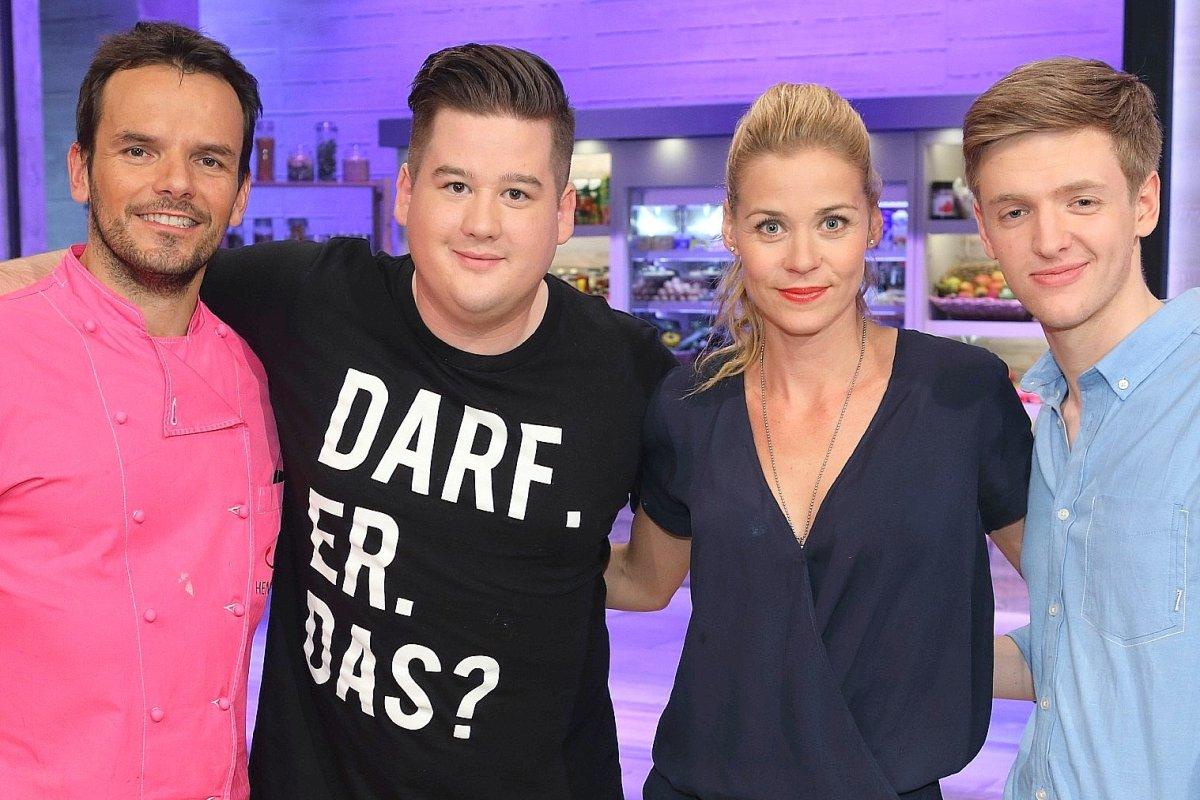 Darum Kassierte Steffen Henssler Null Punkte Fernsehen Derwestende
