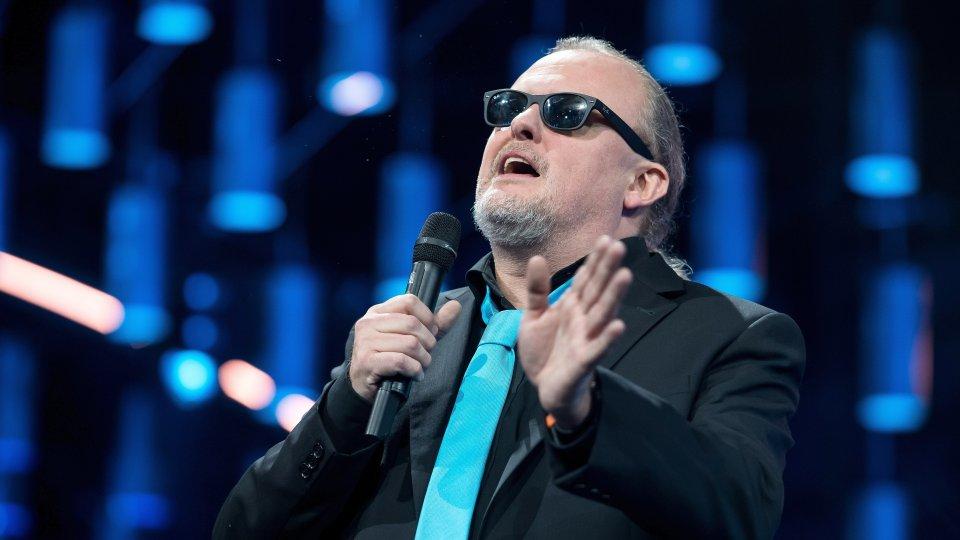Markus Krebs Bekommt Bei Rtl Eigene Witze Show Fernsehen