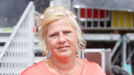 04.06.2016 Oberhausen Oberhausen Ole Schlager Party Silvia Wollny