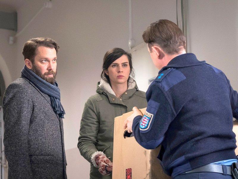 Tatort heute: Wer jetzt allein ist: So wird der Dresden-Tatort heute | Augsburger Allgemeine