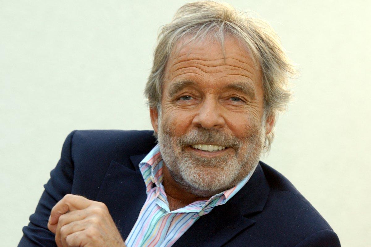 Der Ewige Sonnyboy Wird 70 Thomas Fritsch Fernsehen Derwestende
