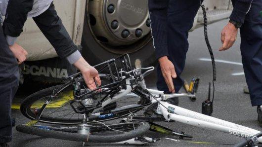 Wann besteht nach einem Fahrradunfall ein Anspruch auf Schadenersatz?