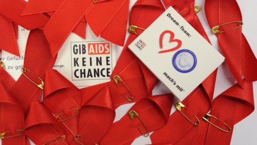 In Essen gibt es am 1. sowie 7. Dezember wieder einige tolle Aktionen rund um den Welt-AIDS-Tag.
