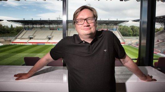 RWE-Boss Michael Welling