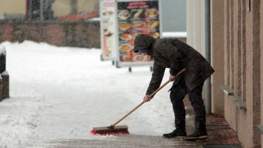 Das Wochenende hat Schnee im Gepäck. Wir sagen, wo es in NRW richtig weiß wird.