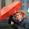 Am Donnerstag kann es in NRW sehr stürmisch werden, auch Regen ist möglich.