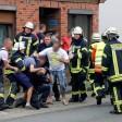 Die Gewalt gegen Einsatzkräfte von Feuerwehr und Rettungsdienst nimmt immer weiter zu.