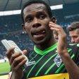 Gladbachs Ibrahima Traoré wird fasten und auf den Urlaub verzichten.