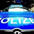 Symbolbild Symbolfoto Themenbild Themenfoto Blaulicht Polizei. Aufgenommen am 16.10.2012 in Essen. Farben zu Illustrationszwecken verändert.  Foto: Andreas Bartel / WAZ FotoPool
