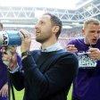 Trainer Domenico Tedesco übernimmt den FC Schalke 04.