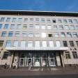 Das Gebäude des Bochumer Landgerichts.