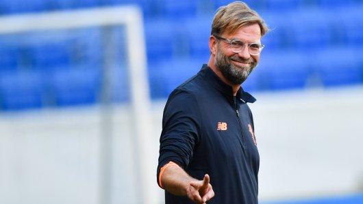 Jürgen Klopp macht sich Gedanken für seine Zeit nach Liverpool.