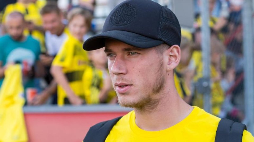 Der Dortmunder Erik Durm fällt länger aus.