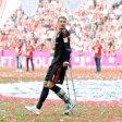 Wieder schwer verletzt: Bayern-Torwart Manuel Neuer.