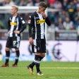 Kaum zu glauben: Thorgan Hazard verlor mit Borussia Mönchengladbach hoch gegen Bayer Leverkusen.