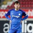 Wieder nicht gewonnen, wieder nicht getroffen: Kapitän Stefano Celozzi vom VfL Bochum.