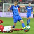 Enttäuschte beim VfL Bochum: Johannes Wurtz (r.).