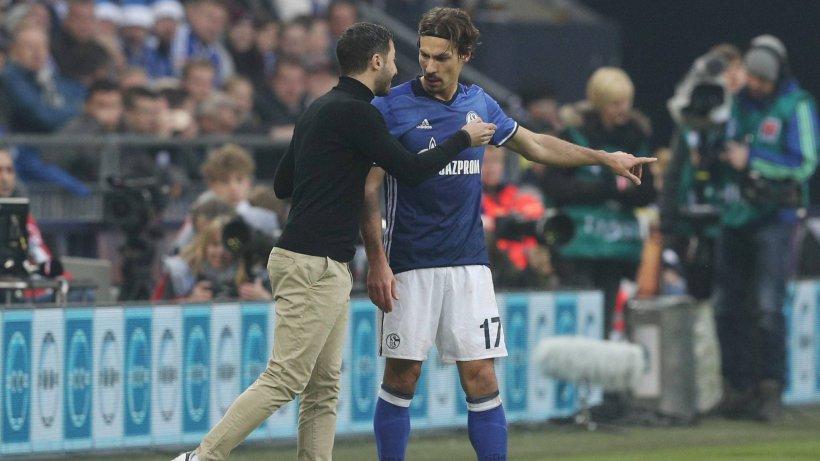 Wie Hat Schalke Gespielt