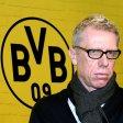 Neu beim BVB: Trainer Peter Stöger.