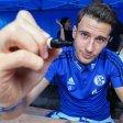 Leon Goretzka hätte im Sommer einen Vertrag beim FC Schalke 04 unterschreiben können.