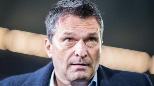 Hätte sich aus finanzieller Sicht über einen Pokalerfolg der Bayern gefreut: S04-Manager Christian Heidel.