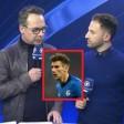 Domenico Tedesco stand nach dem Spiel gegen Wolfsburg Rede und Antwort.