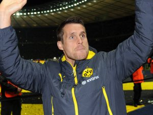 Sebastian Kehl war beim BVB ein Publikumsliebling.