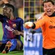 Roman Weidenfeller und Ousmane Dembélé: Der eine ist ewiger BVB-Publikumsliebling und der andere...nicht.