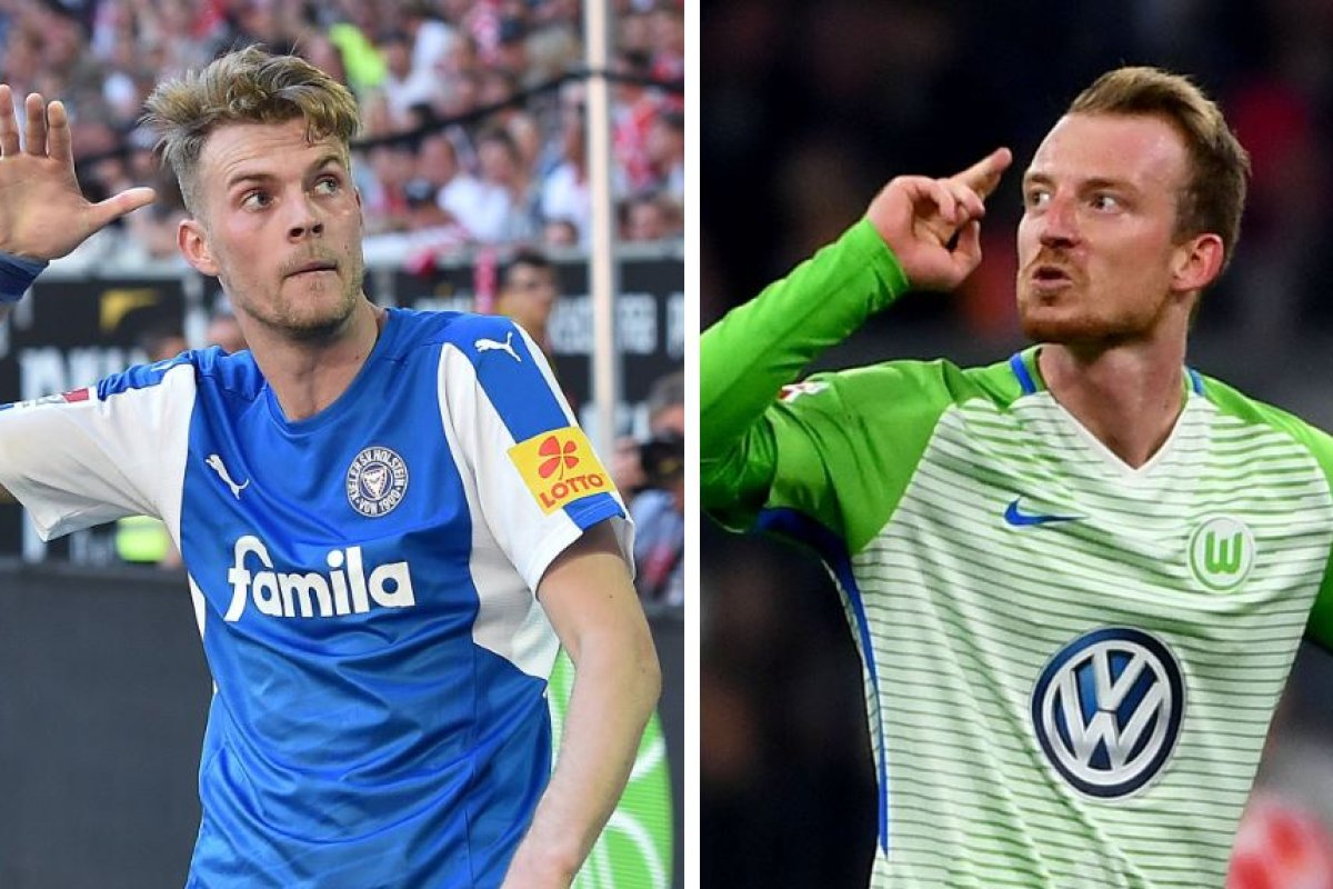Vfl Wolfsburg Holstein Kiel Relegation Nicht Im Free Tv Fußball