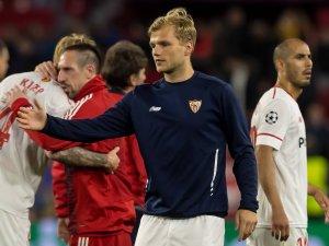 Kehrt vom FC Sevilla zu Schalke 04 zurück: Johannes Geis.